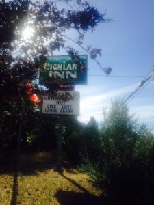 obrázek - Highland Inn
