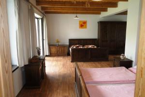 Albergues - Tradiční apartmán
