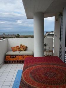 obrázek - cozy & seafront casetta