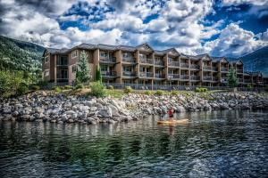 Prestige Lakeside Resort; BW Premier Collection - Hotel - Nelson