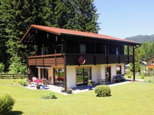 Haus Homberg - Apartment - Berchtesgadener Land