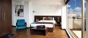 Hotel Valgus, Hotely  Cuenca - big - 45