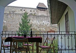 Aranyvár Apartment - Eger