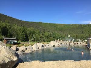 Chena Hot Springs Resort (40 of 59)