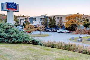 Fairfield Inn by Marriott Burlington Williston - Hotel - Burlington