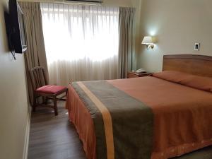 Hotel Diego De Almagro Centro - Antofagasta