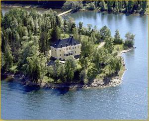 Accommodation in Uddevalla