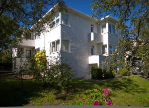 Embassy Luxury Apartments - Reykjavík