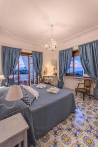 B&B Villa Cristina - AbcAlberghi.com