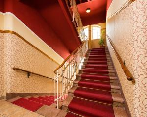 Hotel & Kurhotel Mozart, Hotel  Bad Gastein - big - 22