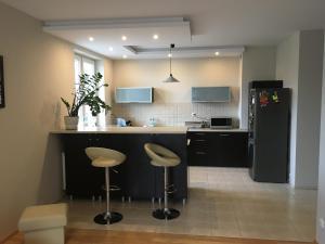 Apartament w Wesolej