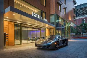 Hotel VIA (13 of 32)