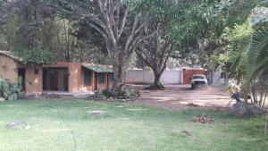 Sendero extremo, Agriturismi  Jalcomulco - big - 5