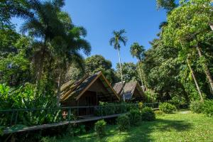 Khaosok Riverside Cottages - Khao Sok