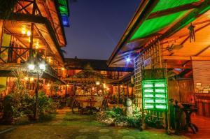 Puerto Pension Inn - Tagbiriri