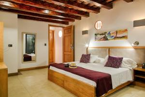 Hotel Boutique Casa Carolina, Hotels  Santa Marta - big - 83