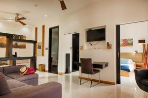 Hotel Boutique Casa Carolina, Hotels  Santa Marta - big - 23
