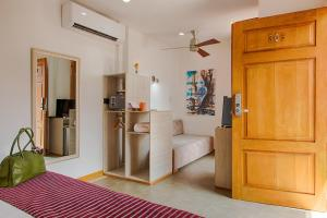 Hotel Boutique Casa Carolina, Hotels  Santa Marta - big - 87