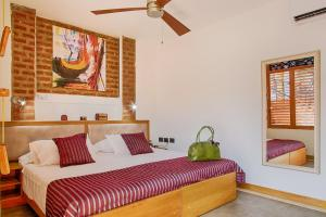 Hotel Boutique Casa Carolina, Hotels  Santa Marta - big - 10