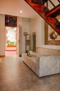 Hotel Boutique Casa Carolina, Hotels  Santa Marta - big - 79