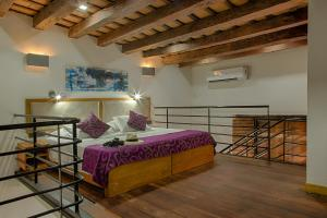Hotel Boutique Casa Carolina, Hotels  Santa Marta - big - 77