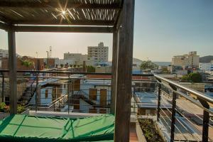 Hotel Boutique Casa Carolina, Hotels  Santa Marta - big - 22