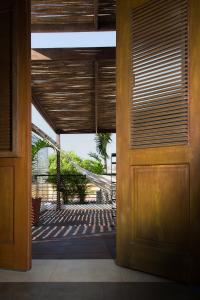 Hotel Boutique Casa Carolina, Hotels  Santa Marta - big - 7