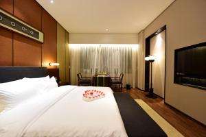 Foshan Pasonda Junyu Hotel