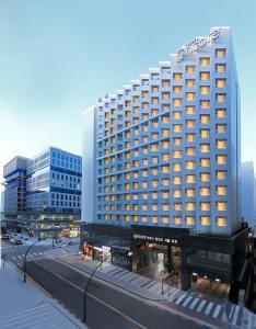Ramada Encore by Wyndham Seoul Magok - Hotel - Seoul
