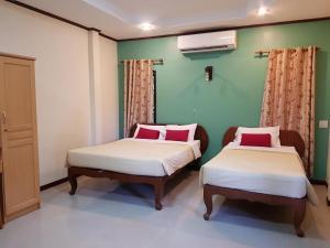 Saithong Resort - Amphoe Nong Han