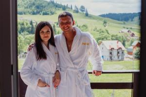 Hotel Bellavista & Spa - Bukovel