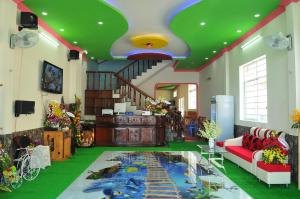 Dragon Hostel