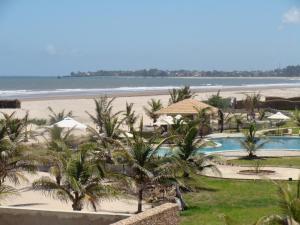 Ocean Beach Resort & Spa