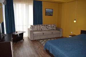 Aparthotel Dom u Reki - Lazarevskoye