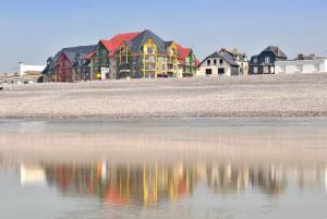 Madame Vacances Les Terrasses De La Plage - Mers-les-Bains