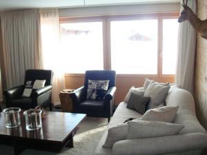 Apartment Caspar - Riederalp