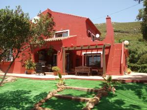 obrázek - Casa El Cuartón