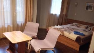 Penaty Pansionat, Resorts  Loo - big - 4