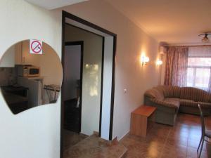 Penaty Pansionat, Resorts  Loo - big - 7