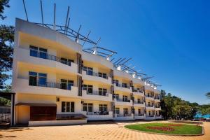 Санаторно-курортный комплекс Жемчужина моря, Кабардинка