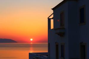 Prapas Apartments - Agia Pelagia Kythira