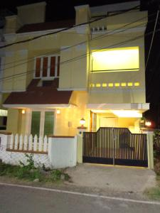 Remisha Service Apartments (Duplex Family Apartment)