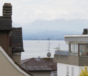 Haus Rebstein - Immenstaad am Bodensee