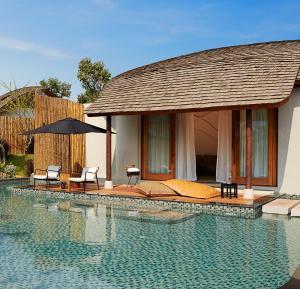 Boribot Pool Resort - Ban Nong Makha