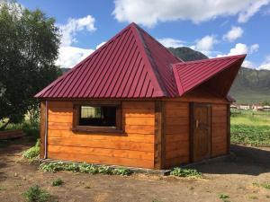 Guest House Altai Yard, Guest houses  Karakol - big - 49