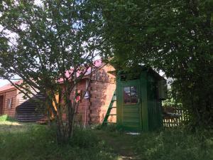 Guest House Altai Yard, Guest houses  Karakol - big - 51