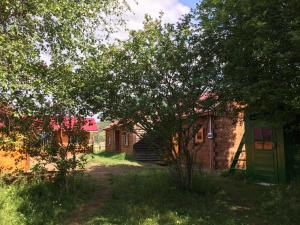 Guest House Altai Yard, Guest houses  Karakol - big - 53