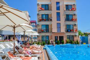 Hotel Grand More