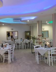 Hotel Helvetia, Hotels  Milano Marittima - big - 45