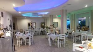 Hotel Helvetia, Hotels  Milano Marittima - big - 46